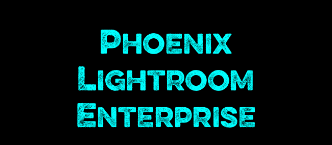 software training from the phoenix lightroom enterprise